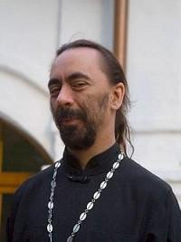 Archpriest Ilya Limberger