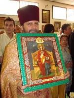 Fr. Alexei Aedo Vilugron