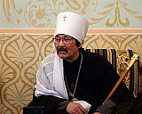 Daniel, Archbishop of Tokyo<br/>Metropolitan of all Japan.<br/>photo pravoslavie.ru