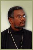 Priest Gregoire Legoute