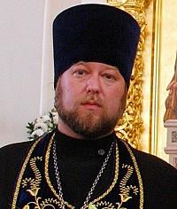 Rev.Alexander Antchoutine