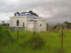 Our Lady of Vladimir Church (ROCOR)<br/> in Coronado, Costa Rica<br/>