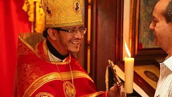 Parishioners consider Fr. Nektariy their father.