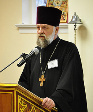V. Rev. Victor Potapov