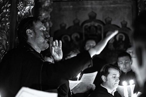 Vladimir Gorbik is still conducting - thanks to you!