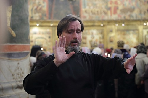 Vladimir Gorbik taught 70 choir directors – thanks to YOU!